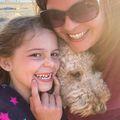Brooke Hambly family
