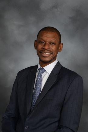 Lishomwa Ndhlovu, M.D., Ph.D.