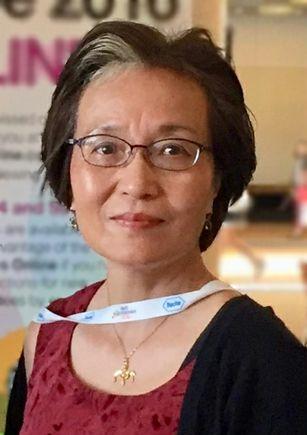Xuan Qin, Ph.D.