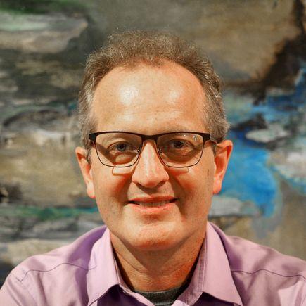 Bill Messer, M.D., Ph.D.