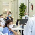 Preventing health care clinician and staff burnout