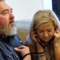 Heart transplant grows unexpected friendship