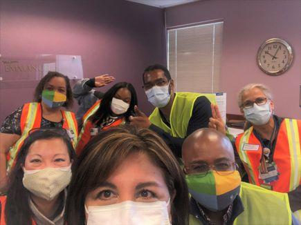 Vaccine Equity Team