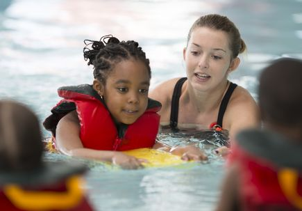 OHSU Doernbecher offers water safety tips as risks of childhood drownings increase
