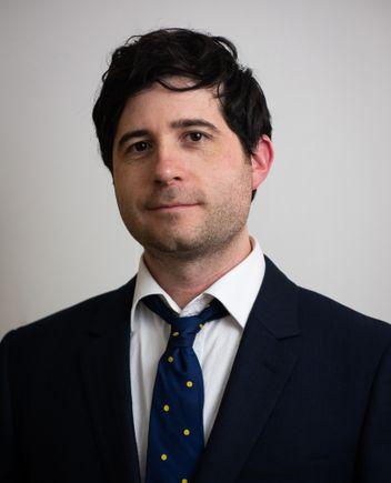 Sky Ferrara, Ph.D.