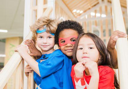 International project seeks to eliminate HIV in kids