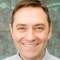 Image of Ryan Olson Ph.D. at OHSU. A man with light hair and fair skin.