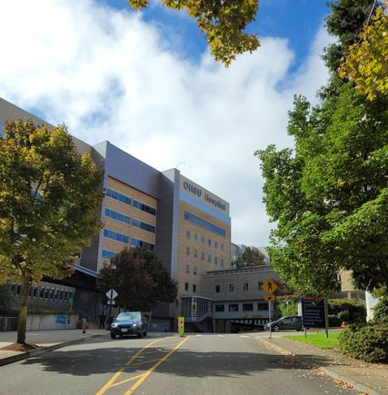 COVID-19 fatigue begins to set in despite extreme demand on Oregon hospitals