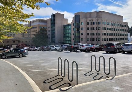 Oct. 7 COVID-19 forecast reveals steady decline in hospitalizations