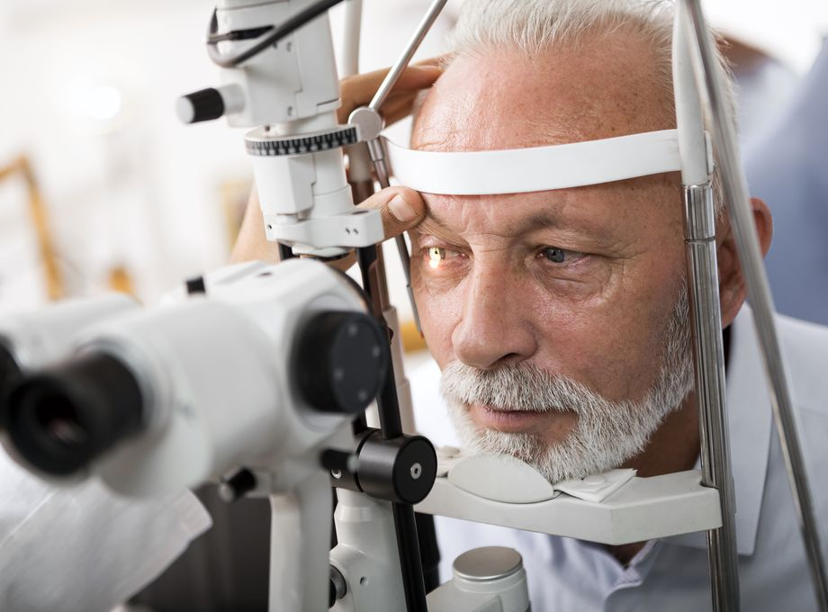 Study to investigate stem cell therapy as potential glaucoma treatment