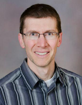 Jeff Schlimgen, P.T. (OHSU)