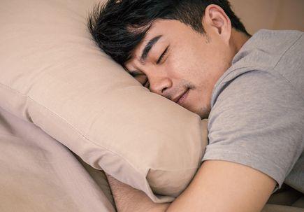 Sleep device study