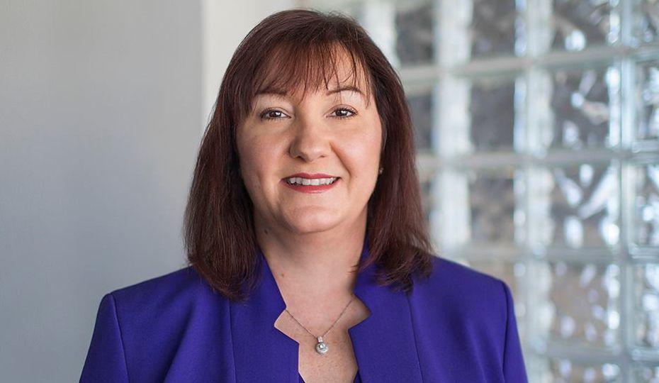 Meet Tanya Hamilton, nuclear plant leader