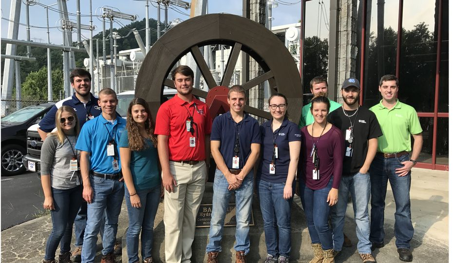 How nuclear energy inspired (and surprised) our interns