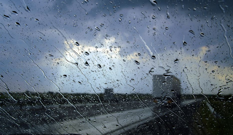 How nuclear plants weather storms