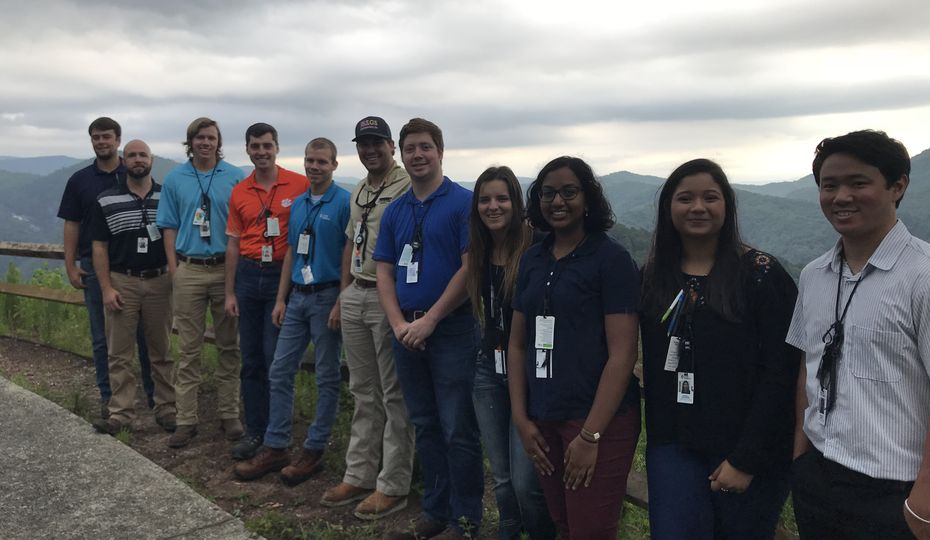 Why three interns gave nuclear energy a second chance