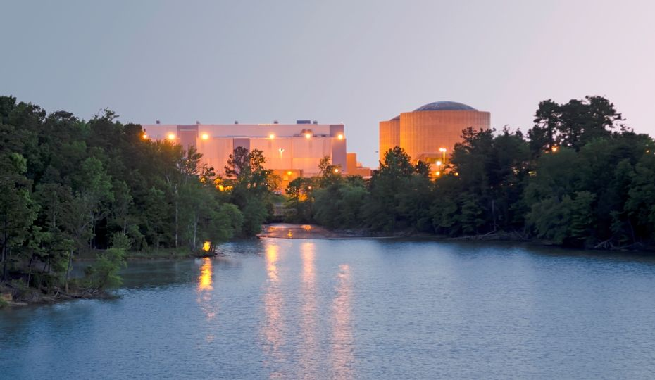 Three reasons to love nuclear energy