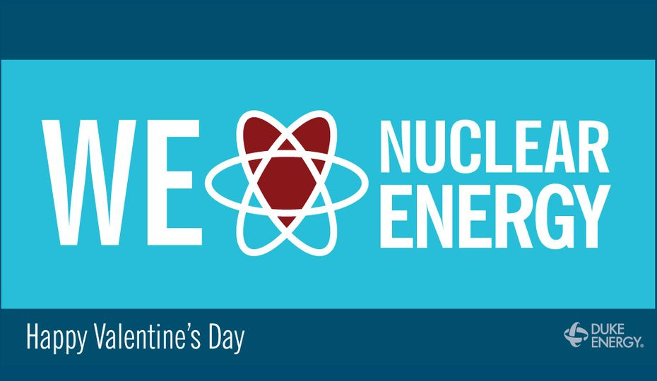 What's not to love about nuclear energy?