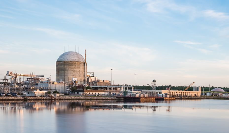 How nuclear can help close the gap to net zero carbon emissions