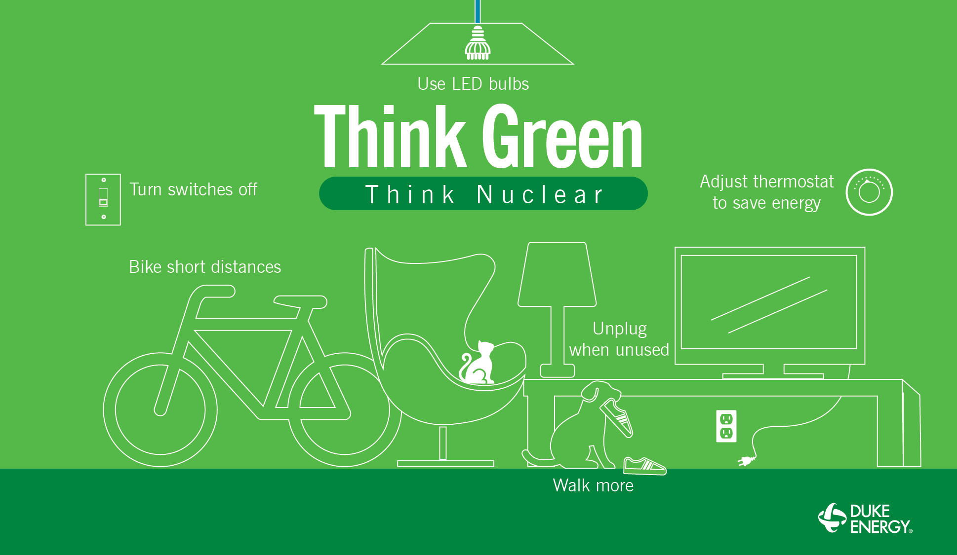 NuclearThinkGreen St. Patrick