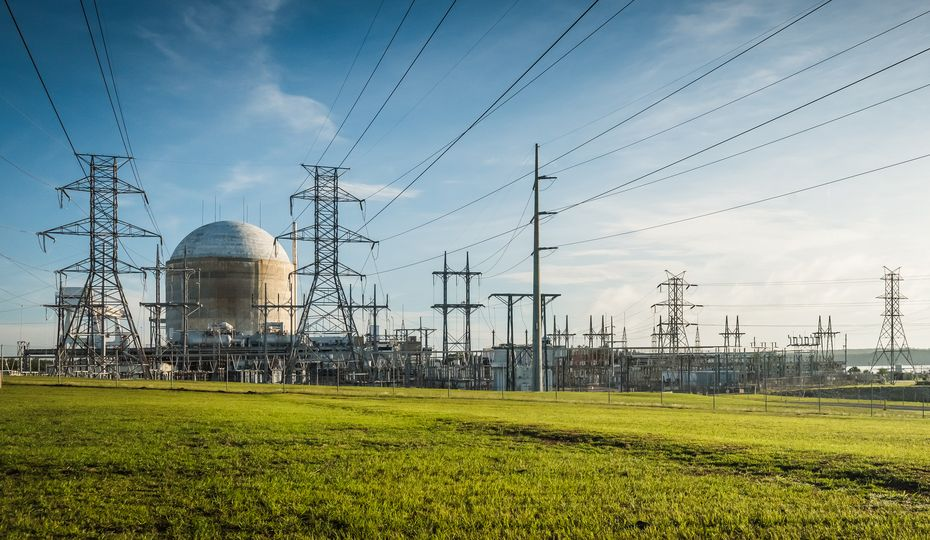 Why dusk is no where in sight for Robinson Nuclear Plant