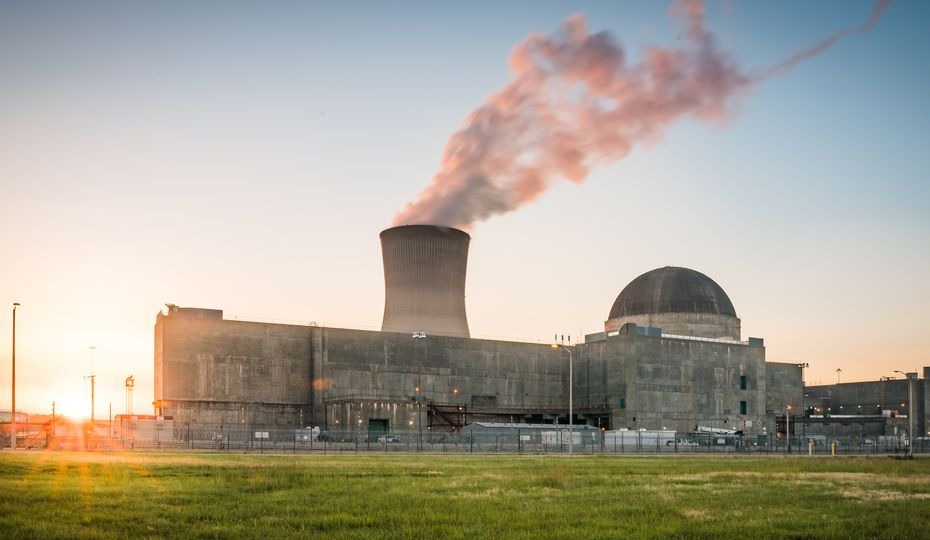 Cooling towers: what are they and how do they work?