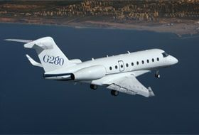 G280 Aerial 001