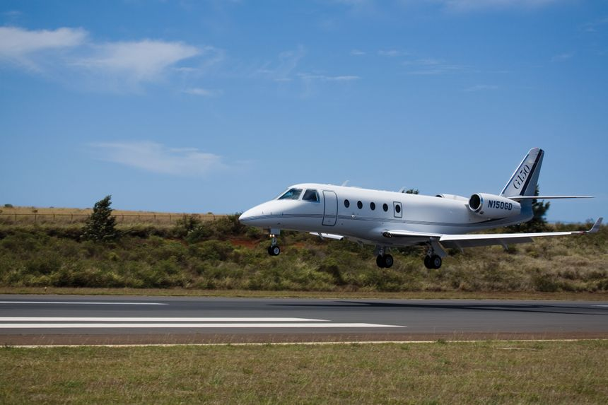 G150 Aerial 005
