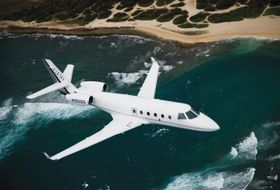 G150 Aerial 17