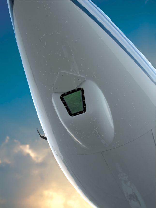 Gulfstream News News Releases Gulfstream Delivers 1