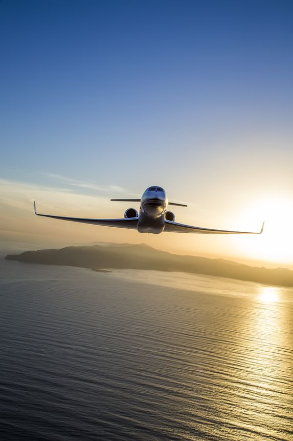 Autobraking On Gulfstream G650 And G650ER