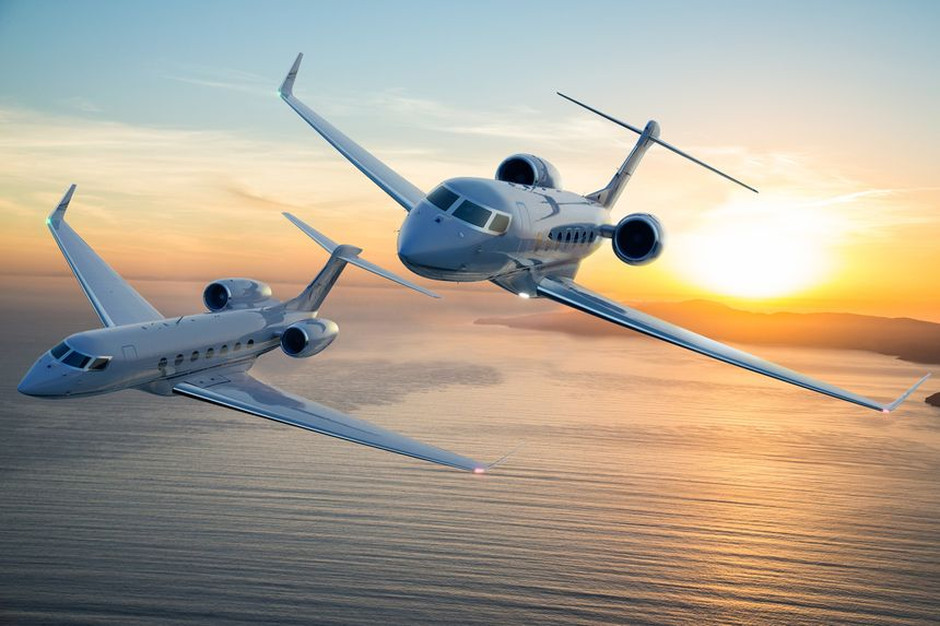 Gulfstream_G500 and G600 Programs On Track