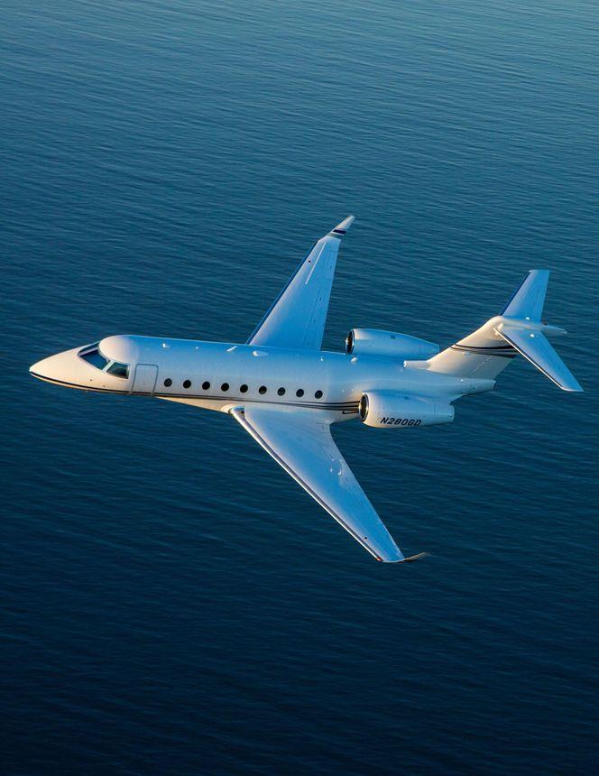 Gulfstream_G280