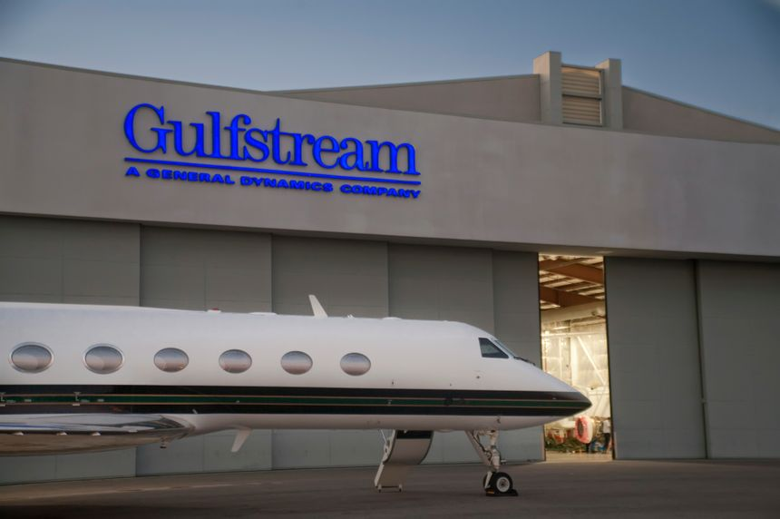 Gulfstream Las Vegas