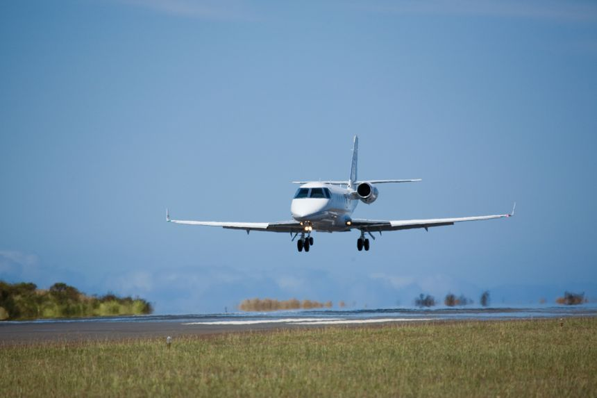 Gulfstream has sold the last G150, marking the end of the aircraft's 10-year production run.