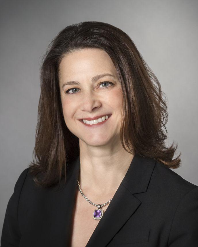 Jeannine Haas, Chief Marketing Officer, Gulfstream Aerospace Corp.