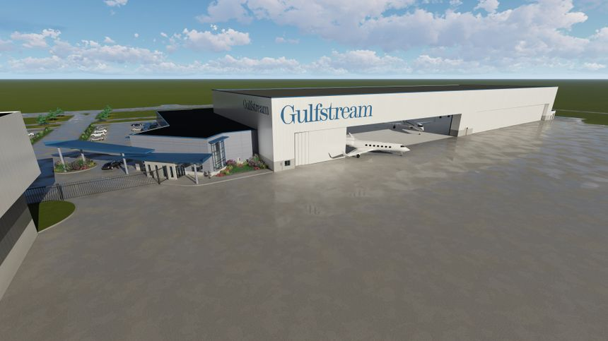 Gulfstream to Expand in Appleton, Wisconsin