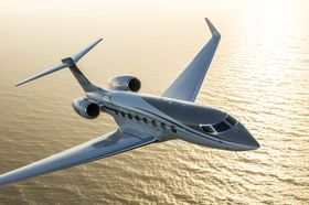 Gulfstream To Showcase Flagship G650ER And State-Of-The-Art Medevac Aircraft At Airshow China