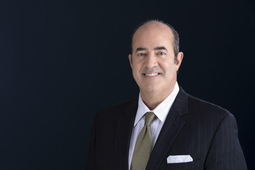 Gulfstreams Mark Burns Chosen For National Aeronautic Association Honor