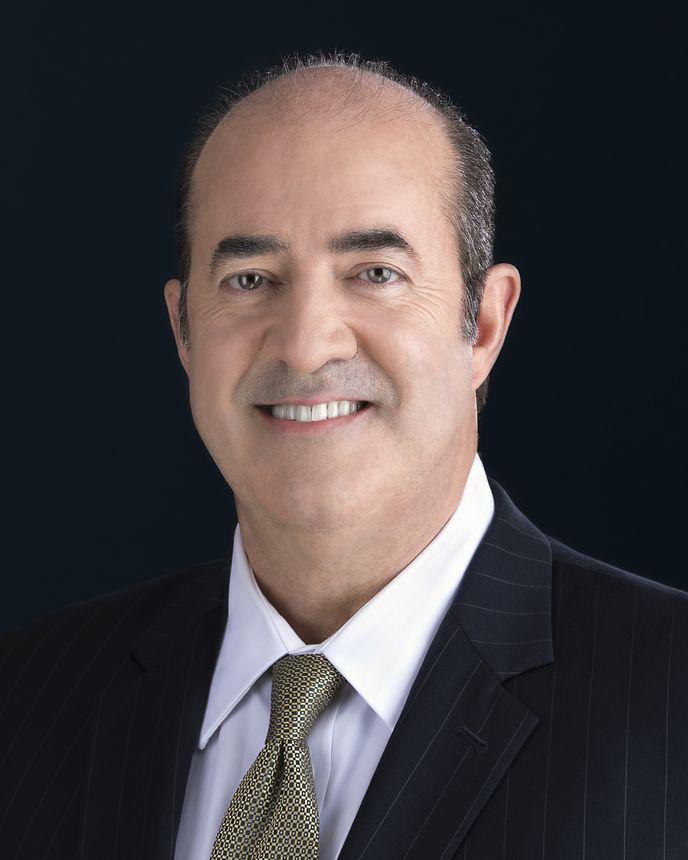 Mark Burns, President, Gulfstream Aerospace Corp.