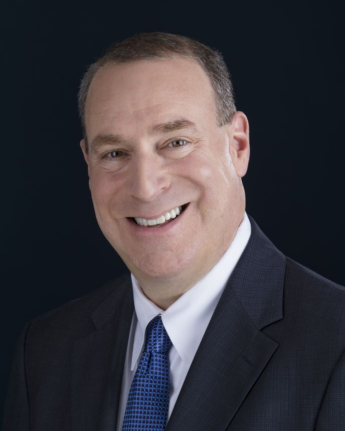Ira Berman, Senior Vice President, Administration and General Counsel