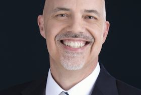 Derek Zimmerman, President, Gulfstream Customer Support