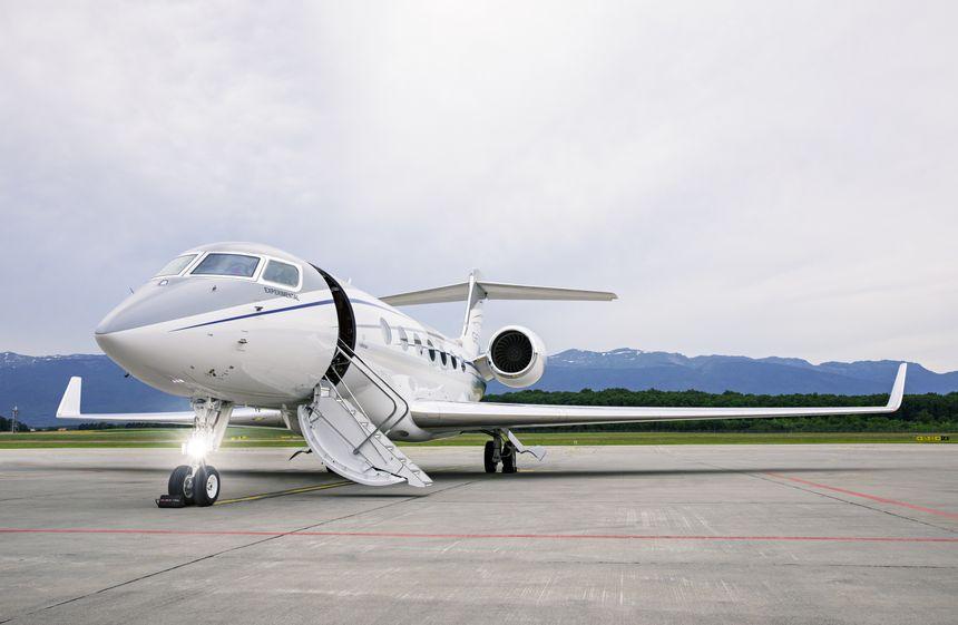 Award-Winning Gulfstream G600 To Make Latin American Debut At LABACE