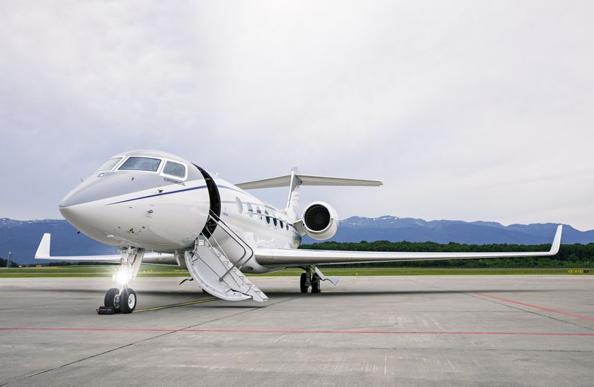 Award-Winning Gulfstream G600 To Make Latin American Debut At LABACE