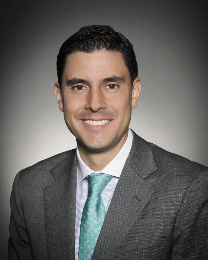 Gulfstream Names Pedro Ruiz RVP Sales For Brazil And Southern South America