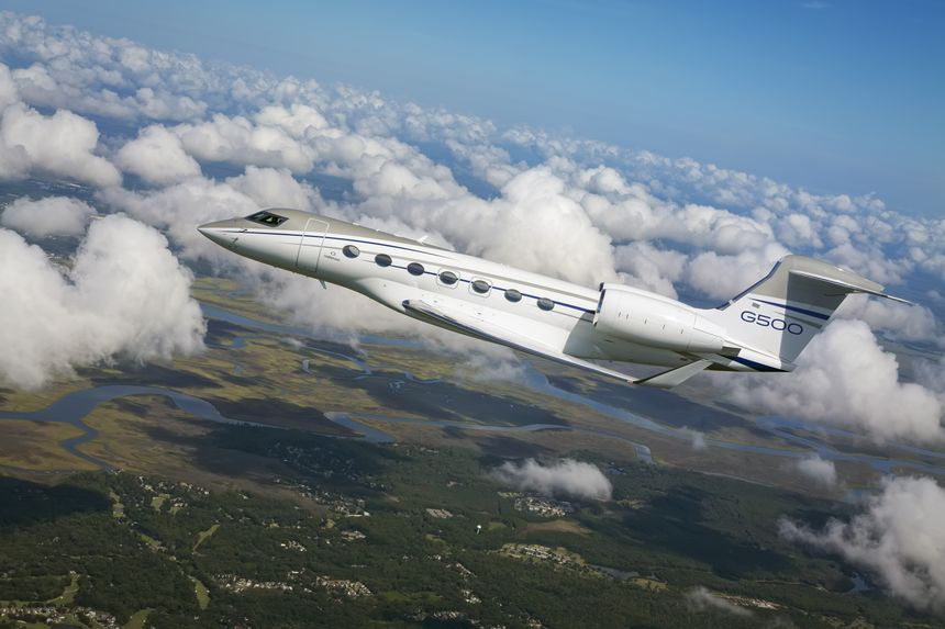 Gulfstream To Showcase Aircraft At Aviation Africa 2019