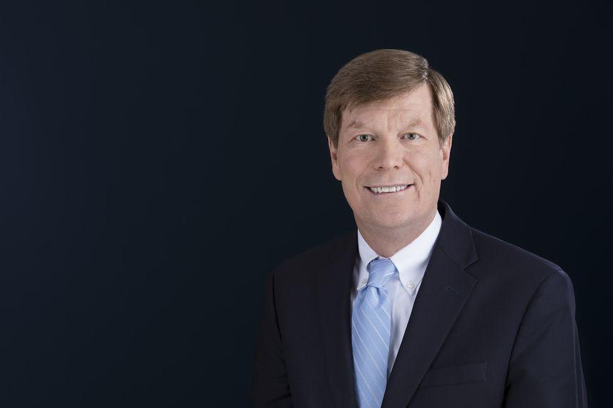Dennis Stuligross, Gulfstream