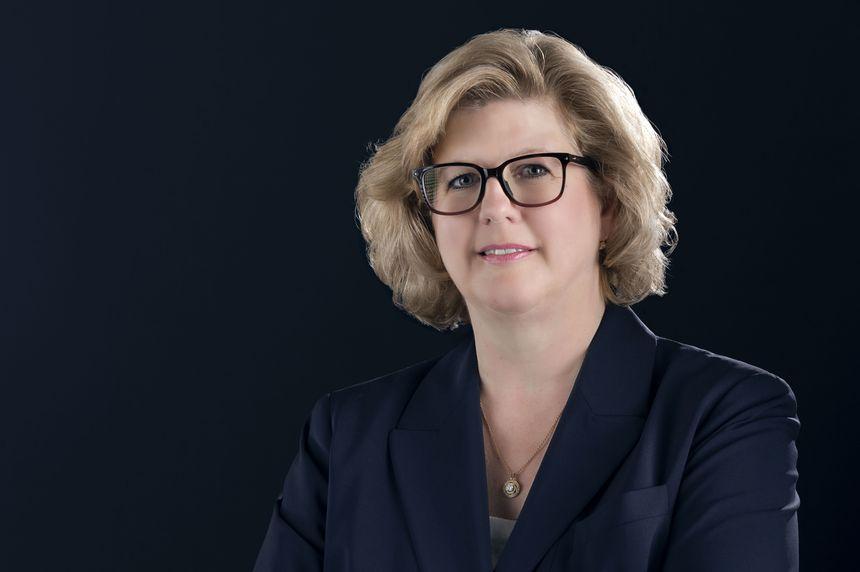 Gulfstream Promotes CIO Sheryl Bunton To Senior Vice President