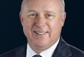 Scott Neal, Senior Vice President, Worldwide Sales, Gulfstream Aerospace Corp.
