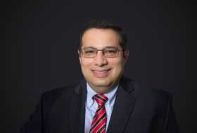 Gulfstream Names Naveed Aziz Vice President And General Manager Of Dallas Operations